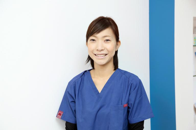 歯科衛生士 櫻井 華苗