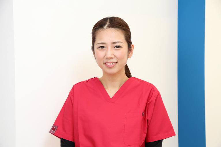 歯科助手 石黒 奈津美